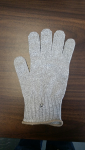MC conductive gloves
